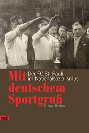 Buch: Mit deutschem Sportgruß