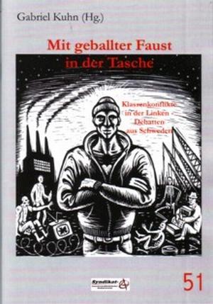Broschüre: Mit geballter Faust in der Tasche