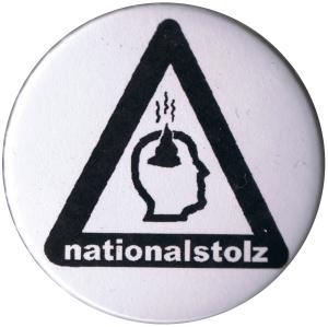 37mm Button: Nationalstolz