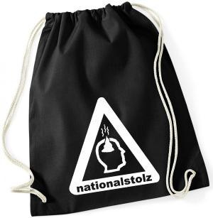 Sportbeutel: Nationalstolz