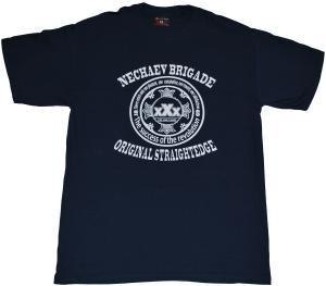 T-Shirt: Nechaev Brigade