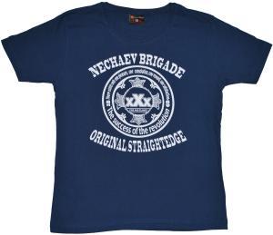 Girlie-Shirt: Nechaev Brigade