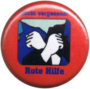 25mm Magnet-Button: Nicht vergessen!
