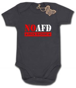 Babybody: No AFD