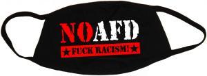 Mundmaske: No AFD