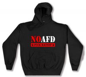 Kapuzen-Pullover: No AFD