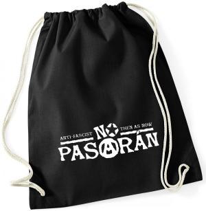 Sportbeutel: No Pasaran - Anti-Fascist Then As Now