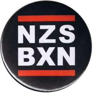 25mm Button: NZS BXN