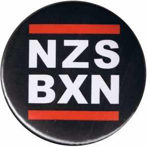 25mm Magnet-Button: NZS BXN