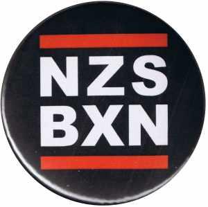 37mm Button: NZS BXN