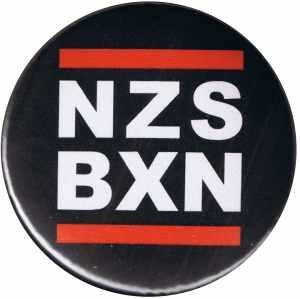 50mm Magnet-Button: NZS BXN