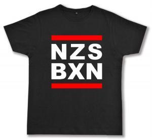 Fairtrade T-Shirt: NZS BXN