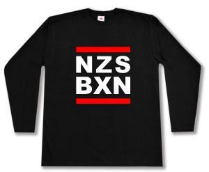 Longsleeve: NZS BXN