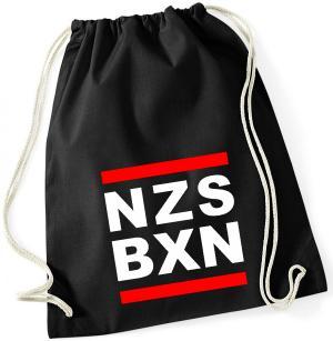 Sportbeutel: NZS BXN