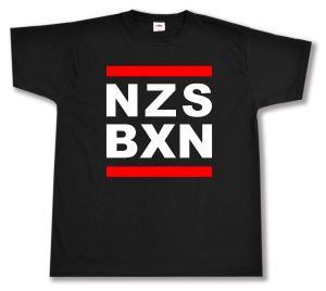 T-Shirt: NZS BXN