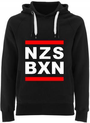 Fairtrade Pullover: NZS BXN