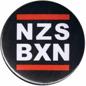 37mm Magnet-Button: NZS BXN