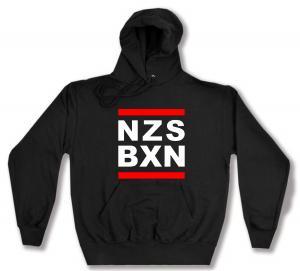 Kapuzen-Pullover: NZS BXN