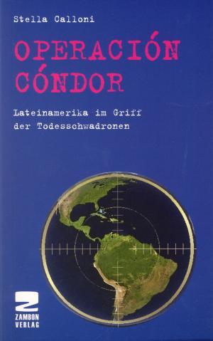 Buch: Operacion Condor