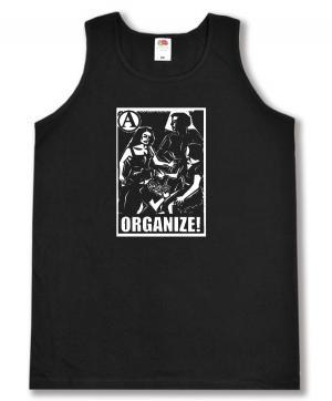 Tanktop: Organize