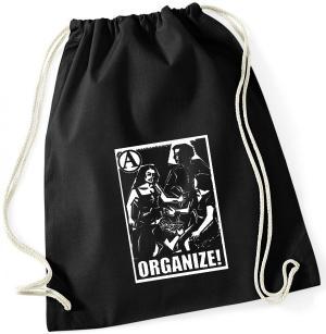 Sportbeutel: Organize