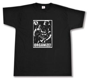 T-Shirt: Organize
