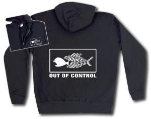 Kapuzen-Jacke: Out of Control
