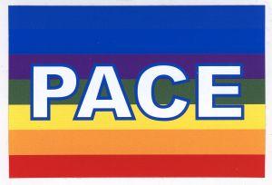 Aufkleber: PACE