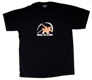 T-Shirt: Partisanowear - Orgull de Classe