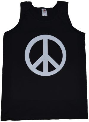 Tanktop: Peacezeichen