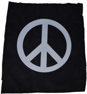 Rückenaufnäher: Peacezeichen
