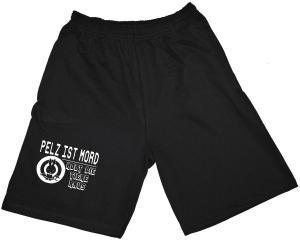 Shorts: Pelz ist Mord