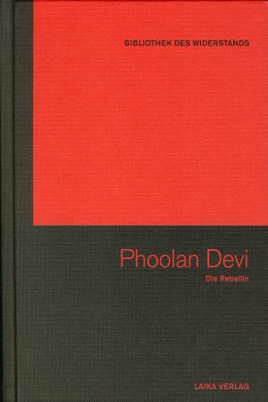 Buch: Phoolan Devi – Die Rebellin