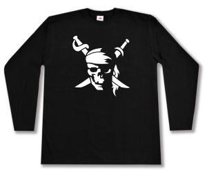 Longsleeve: Pirate