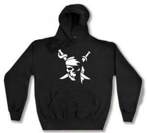 Kapuzen-Pullover: Pirate