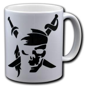 Tasse: Pirate