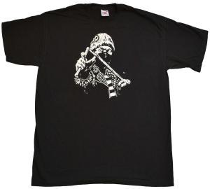 T-Shirt: Punker Zwille