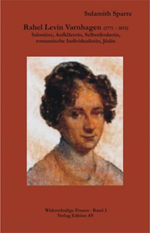 Buch: Rahel Levin Varnhagen (1771 - 1833)