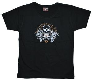 tailliertes T-Shirt: Rededge