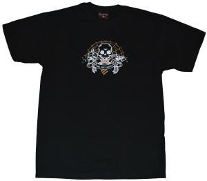 T-Shirt: Rededge