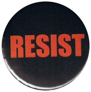 37mm Button: RESIST