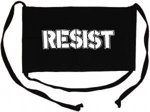 Mundmaske: Resist