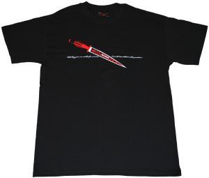 T-Shirt: Revenge
