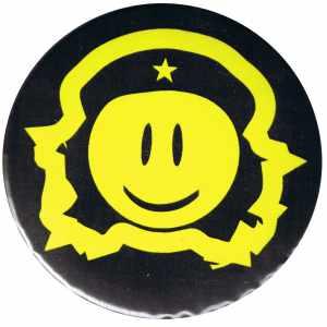 37mm Button: Revolusmile