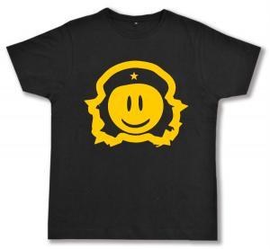 Fairtrade T-Shirt: Revolusmile