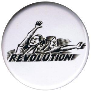 37mm Button: Revolution