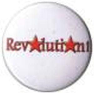 37mm Button: Revolution!