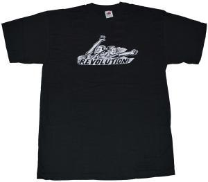 T-Shirt: Revolution!