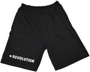 Shorts: Revolution