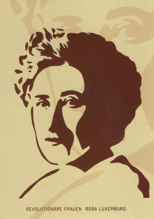 Postkarte: Rosa Luxemburg